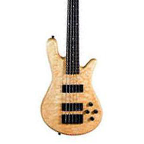 Spector Legend Classic 5-String Bass Natural