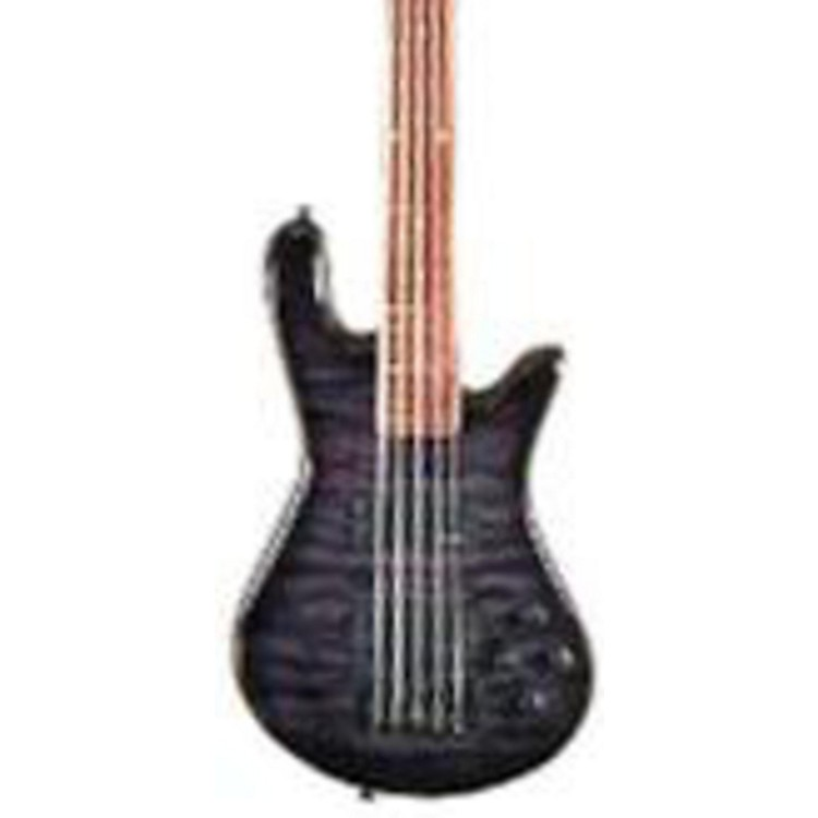 Spector Legend Classic 5-String Bass Slate Grey
