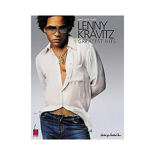 Cherry Lane Lenny Kravitz - Greatest Hits Piano, Vocal, Guitar Songbook-thumbnail