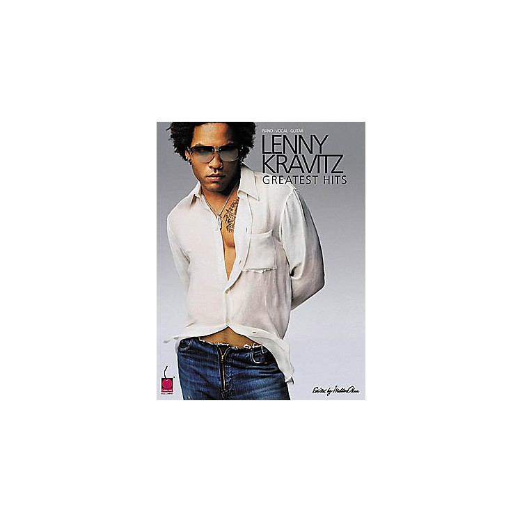 Cherry LaneLenny Kravitz - Greatest Hits Piano, Vocal, Guitar Songbook