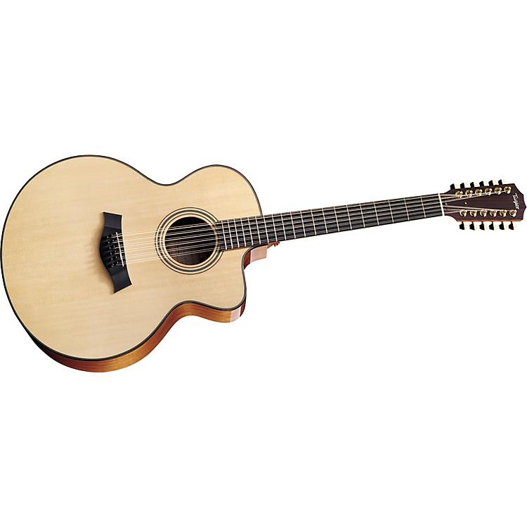 TaylorLeo Kottke Signature 12-String Acoustic Guitar