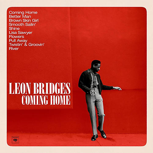 Sony Leon Bridges - Coming Home LP-thumbnail