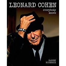 Backbeat Books Leonard Cohen: Everybody Knows