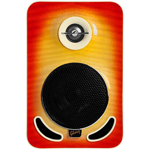 Gibson Les Paul 4 Studio Monitor (LP4)-thumbnail