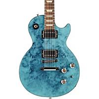 Les Paul Classic Rock Electric Guitar Turquoise