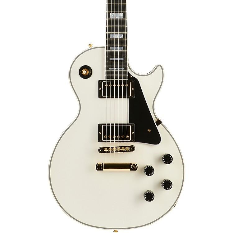 Gibson CustomLes Paul Custom Electric GuitarBlack