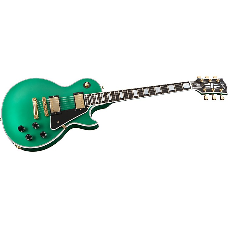 Gibson CustomLes Paul Custom Limited Edition Color Electric Guitar