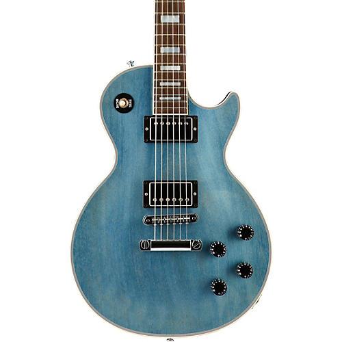 Gibson Custom Les Paul Custom Mahogany Top Electric Guitar-thumbnail