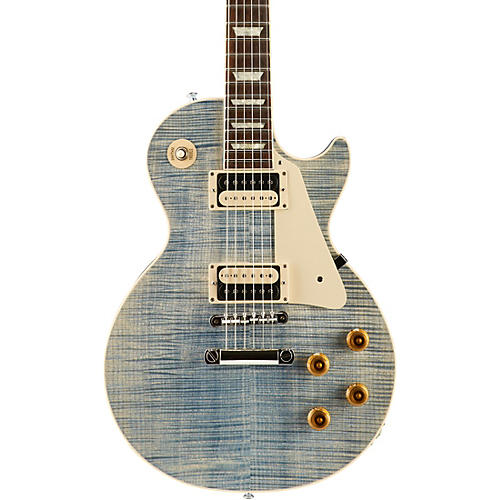 Gibson Custom Les Paul Custom PRO - Solid Body Electric Guitar-thumbnail