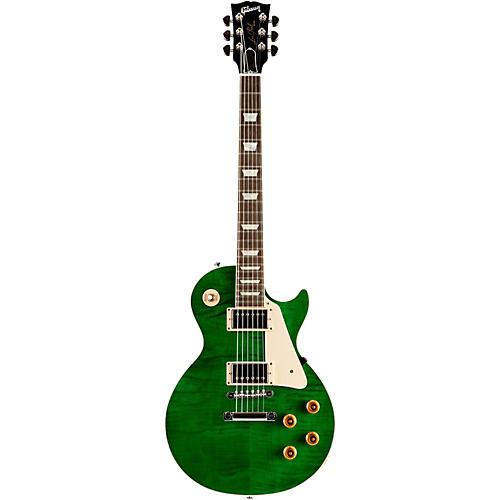 Gibson Custom Les Paul Custom Pro Electric Guitar-thumbnail
