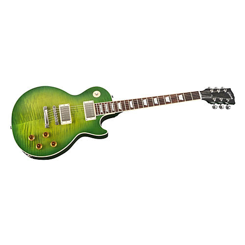Gibson Custom Les Paul Custom Pro Electric Guitar with AA Maple Top