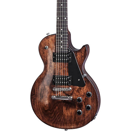 Gibson Les Paul Faded T 2017 - Solid Body Electric Guitar-thumbnail