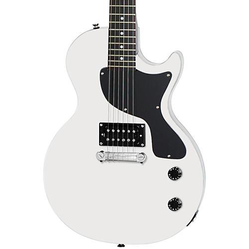 Epiphone Les Paul Junior Electric Guitar White-thumbnail
