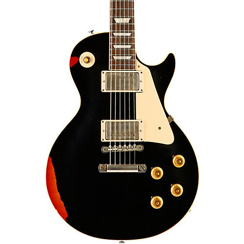 Gibson Custom Les Paul Standard Limited Run - Solid Body Electric Guitar