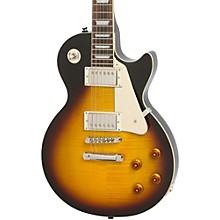 Les Paul Standard PlusTop Pro Electric Guitar Vintage Sunburst