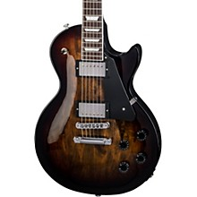 Gibson Les Paul Studio 2018 Electric Guitar Smokehouse Burst Black Pickguard