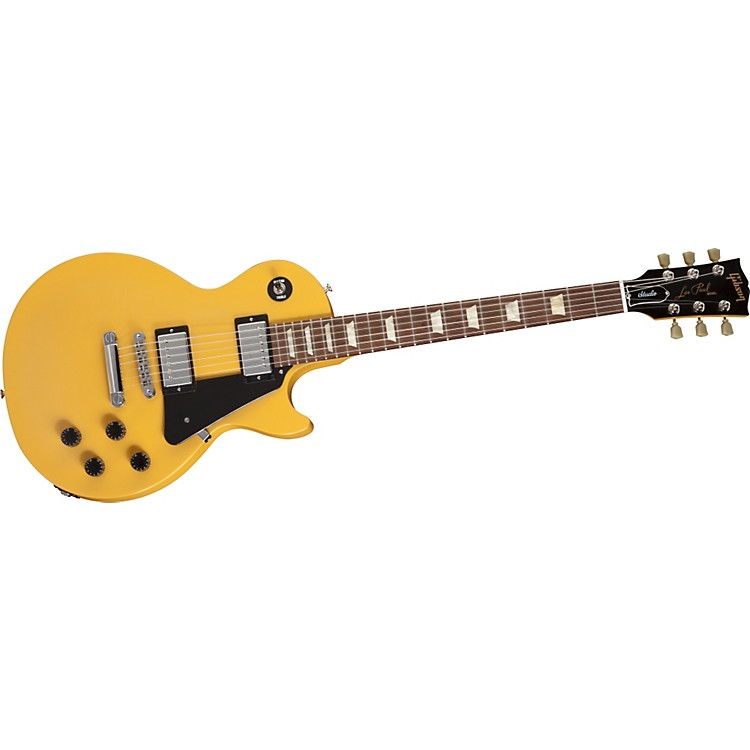 Gibson Les Paul Studio Satin Electric Guitar