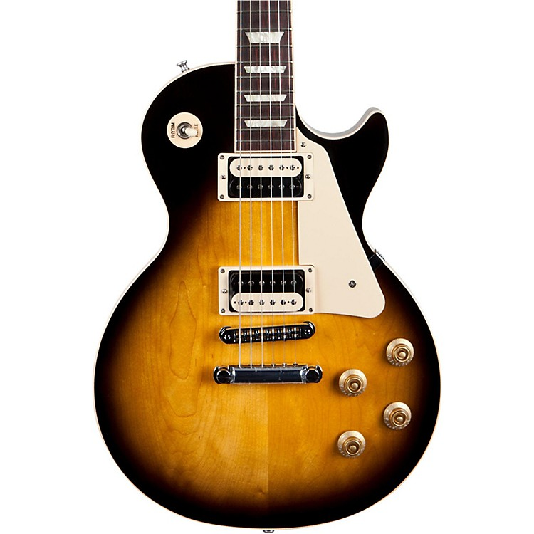 GibsonLes Paul Traditional Pro II '60s Neck Electric GuitarVintage Sunburst