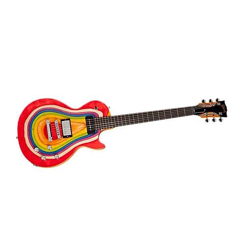 Gibson Les Paul Zoot Suit Electric Guitar