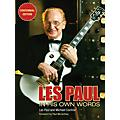 Backbeat Books Les Paul in His Own Words (Centennial Edition) Book Series Softcover Written by Les Paul-thumbnail