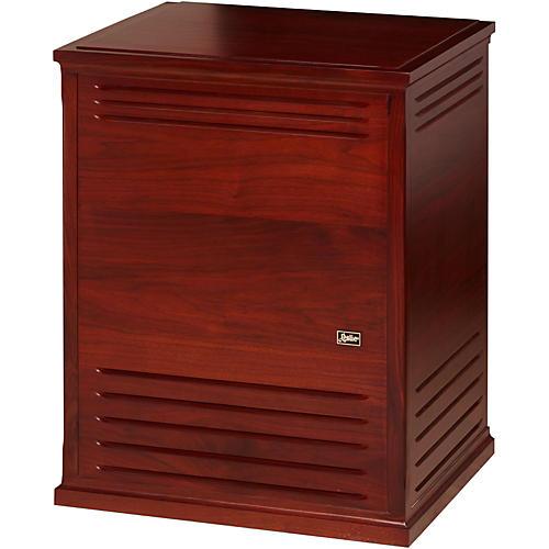 Hammond Leslie Model 3300W 300-Watt 15 in. Combo Cabinet with 2-Speed Rotary Horn-thumbnail