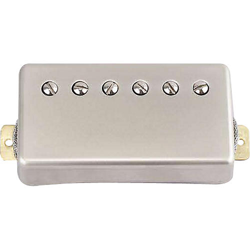 Dean Leslie West Mountain of Tone Humbucker Pickup with Cover