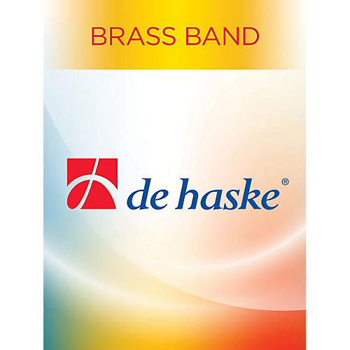 Hal Leonard Let It Go (from Frozen) - Brass Band Full Score Concert Band