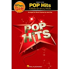 Hal Leonard Let's All Sing Pop Hits - Collection for Young Voices 10 Pak