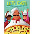 Hal Leonard Let's Eat! (A Tasty Musical for Anyone Who Loves Food!) TEACHER ED Composed by John Jacobson-thumbnail