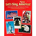 Hal Leonard Let's Sing America!  Celebrating Our Dreams, Our Symbols, Our Freedom Teacher's Edition  Thumbnail