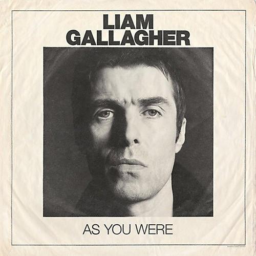 Alliance Liam Gallagher - As You Were
