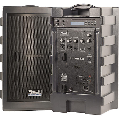 Anchor Audio Liberty Basic PA System