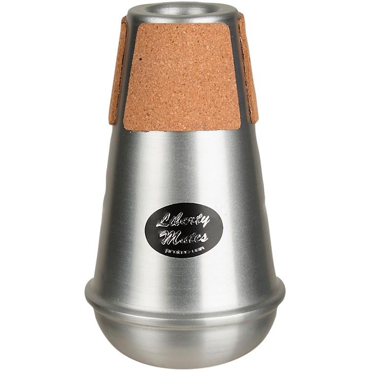 ProtecLiberty Bass Trombone Compact Aluminum Practice Mute
