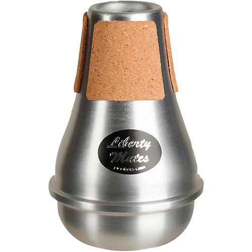 Protec Liberty Tenor Trombone Compact Aluminum Practice Mute