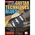 Mel Bay Lick Library Learn Guitar Techniques: Blues DVD-thumbnail