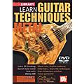 Mel Bay Lick Library Learn Guitar Techniques: Metal Dimebag Darrell Style DVD  Thumbnail