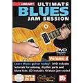 Mel Bay Lick Library Ultimate Blues Jam Session Volume 3 DVD and CD Set thumbnail