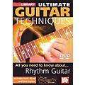 Mel Bay Lick Library Ultimate Guitar Techniques - Rhythm Guitar DVD-thumbnail