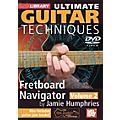 Mel Bay Lick Library Ultimate Guitar Techniques: Fretboard Navigator Volume 2 DVD  Thumbnail