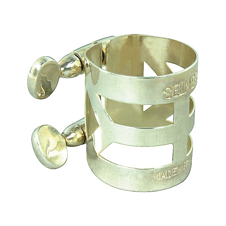 Selmer ParisLigatures and Caps for Metal Saxophone MouthpiecesAlto Sax Ligature