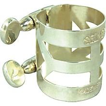 Selmer Paris Ligatures and Caps for Metal Saxophone Mouthpieces Soprano Ligature