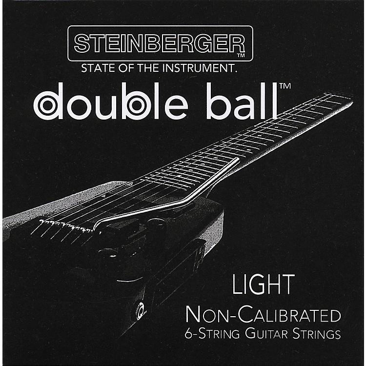 steinberger light gauge 6 string guitar strings musician. Black Bedroom Furniture Sets. Home Design Ideas