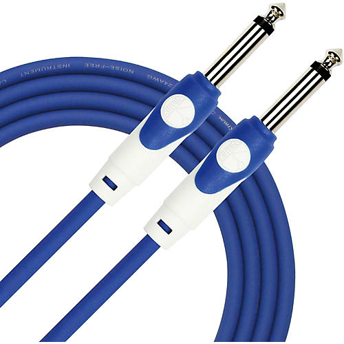 KIRLIN LightGear Instrument Cable - 10ft with PVC Jacket-thumbnail