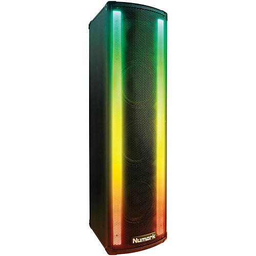 Numark LightWave Powered PA Speaker