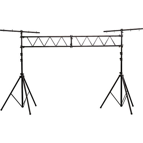 Musician's Friend Lighting Stand with Truss