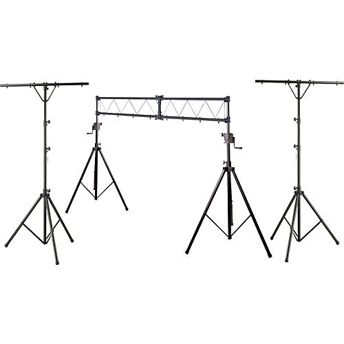 Odyssey Lighting Tripod and Truss Package