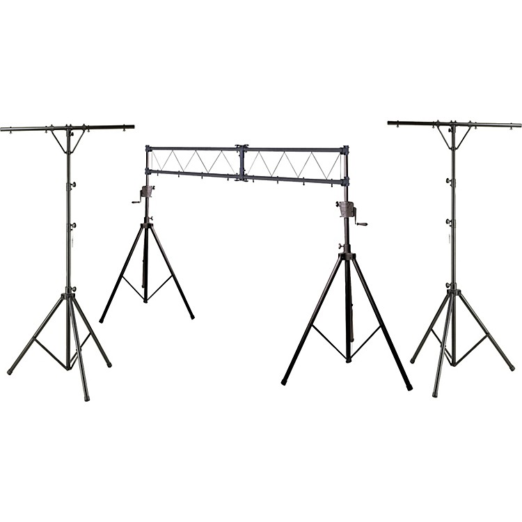OdysseyLighting Tripod and Truss Package