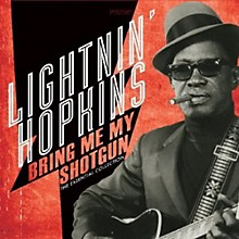 Lightnin' Hopkins - Bring Me My Shotgun - the Essential Collection