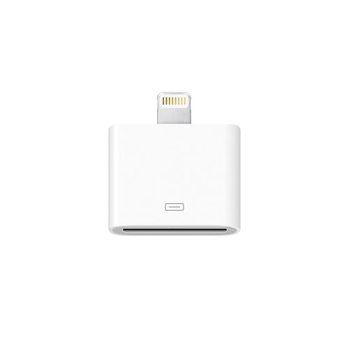 Apple Lightning to 30-Pin Adapter-ZML