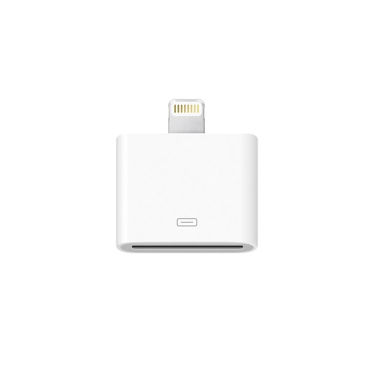 AppleLightning to 30-Pin Adapter-ZML